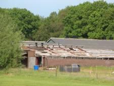 Haaksbergen tast nu in buidel om flinke strop asbestdaken te voorkomen