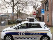 Na stapels boetes Bredase scanauto: 'Kijken of verlengen parkeervergunning eenvoudiger kan'