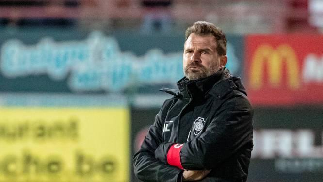 """Lamkel Zé stuurt kat naar training en zit niet in selectie, Leko: """"Een normale mens belt of zegt sorry"""""""