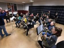 De Nootendop wil kinderen naar muziekles sturen in eigen dorp
