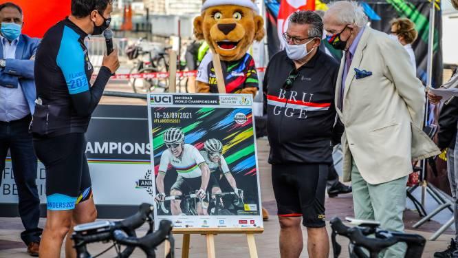 Knokke-Heist geeft geld aan sportclubs die promotie maken voor WK wielrennen