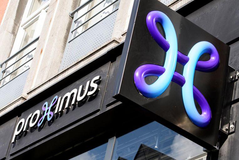 Proximus lanceerde het nieuwe 'Minimus'-pack vandaag in alle stilte.