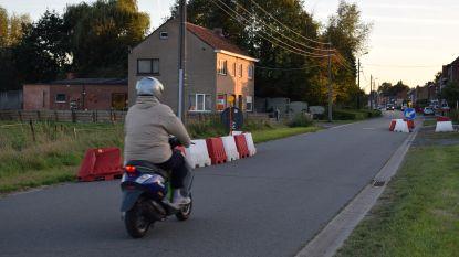 Voortaan enkel nog plaatselijk verkeer in Denderdreve