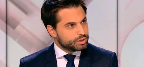 """Georges-Louis Bouchez: """"Il faut des mesures plus strictes, les gens ne se rendent pas compte"""""""