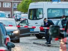 Hoe Miki L. (42) een moordaanslag door 'man in zwartepietenpak' ternauwernood overleefde