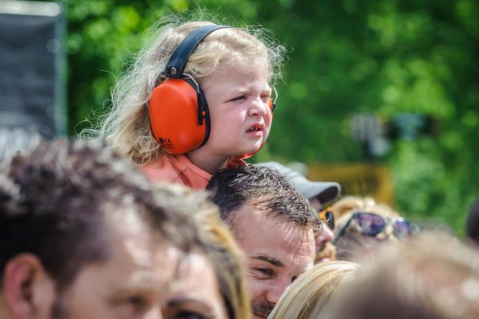 Impressie van het tiende BAM!-festival.