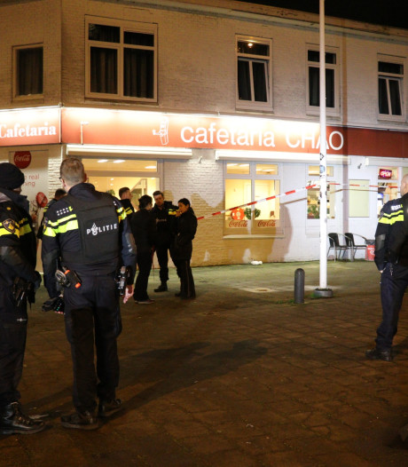 Gewapende overval op cafetaria in Utrechtse wijk Pijlsweerd, verdachten vluchtten naar Noordse Park