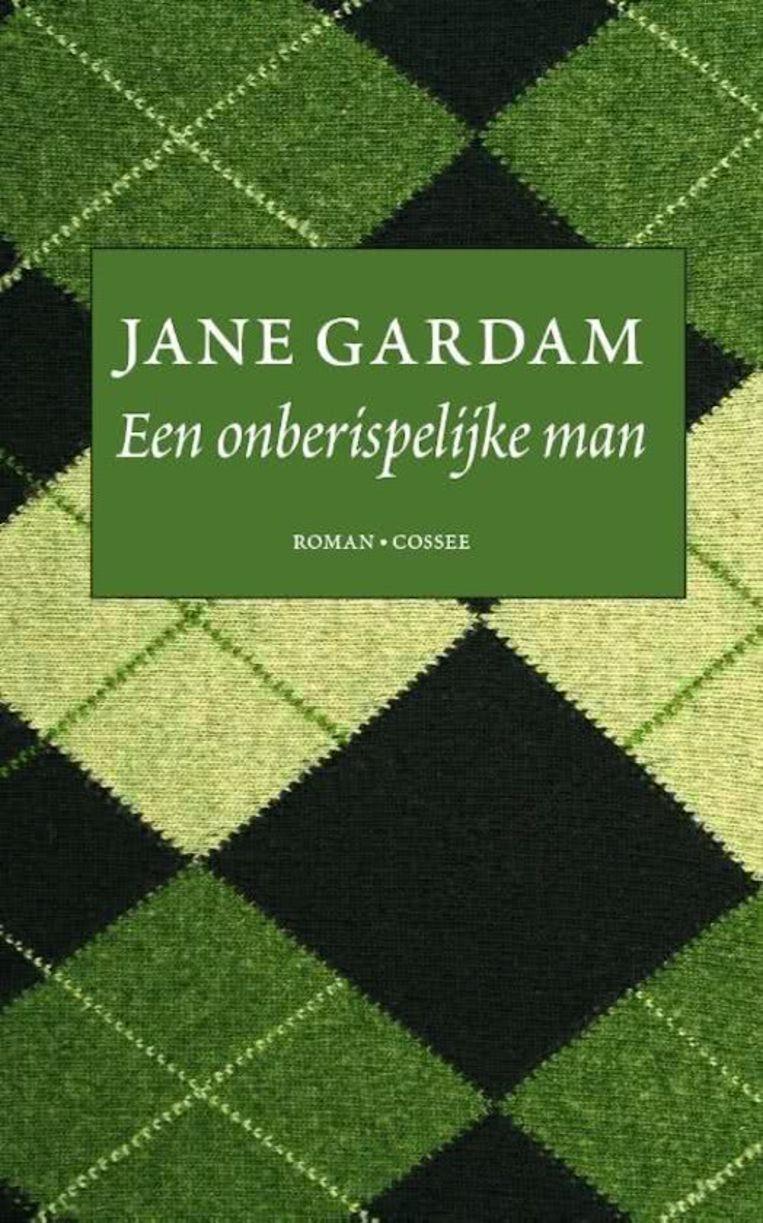 Jane Gardam - Een onberispelijke man Beeld uitgeverij