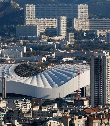 L'Olympique de Marseille met le Vélodrome à disposition pour lutter contre l'épidémie