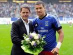 Arnesen opvolger van  Van Breukelen bij PSV