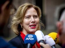 Minister van Nieuwenhuizen: kilometerheffing uit den boze