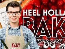 Heel Holland Bakt-winnaar Hans naar Engelse topkok? 'Als er een goed aanbod komt, doe ik het'