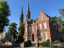 Diaken Pieter Raaijmakers van parochie Uden naar Oss