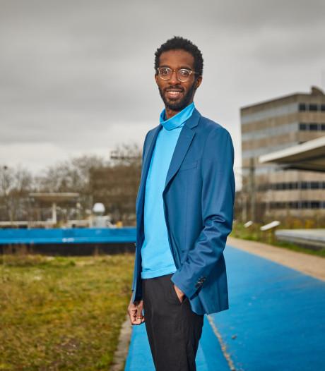 Thaddeus (29) grote belofte volgens prestigieus zakenblad: 'In 2030 wil ik denken: ik heb een grote impact gehad'
