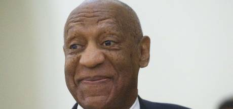 Ophef over vaderdagpost Bill Cosby