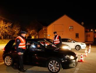 Politie betrapt dronken bestuurder: ondanks rijverbod tracht de man even later toch verder te rijden