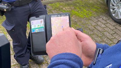 Wie coronamaatregelen niet respecteert, riskeert smartphone kwijt te spelen