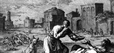 Historicus: 'We hadden beter kunnen weten met het coronavirus'