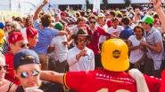 Voor het eerst twee dagen voetbal- en ander plezier tijdens Hoppefesten