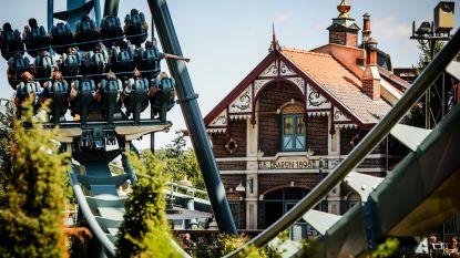 Efteling mag uitbreiden: park wil naar 7 miljoen bezoekers per jaar