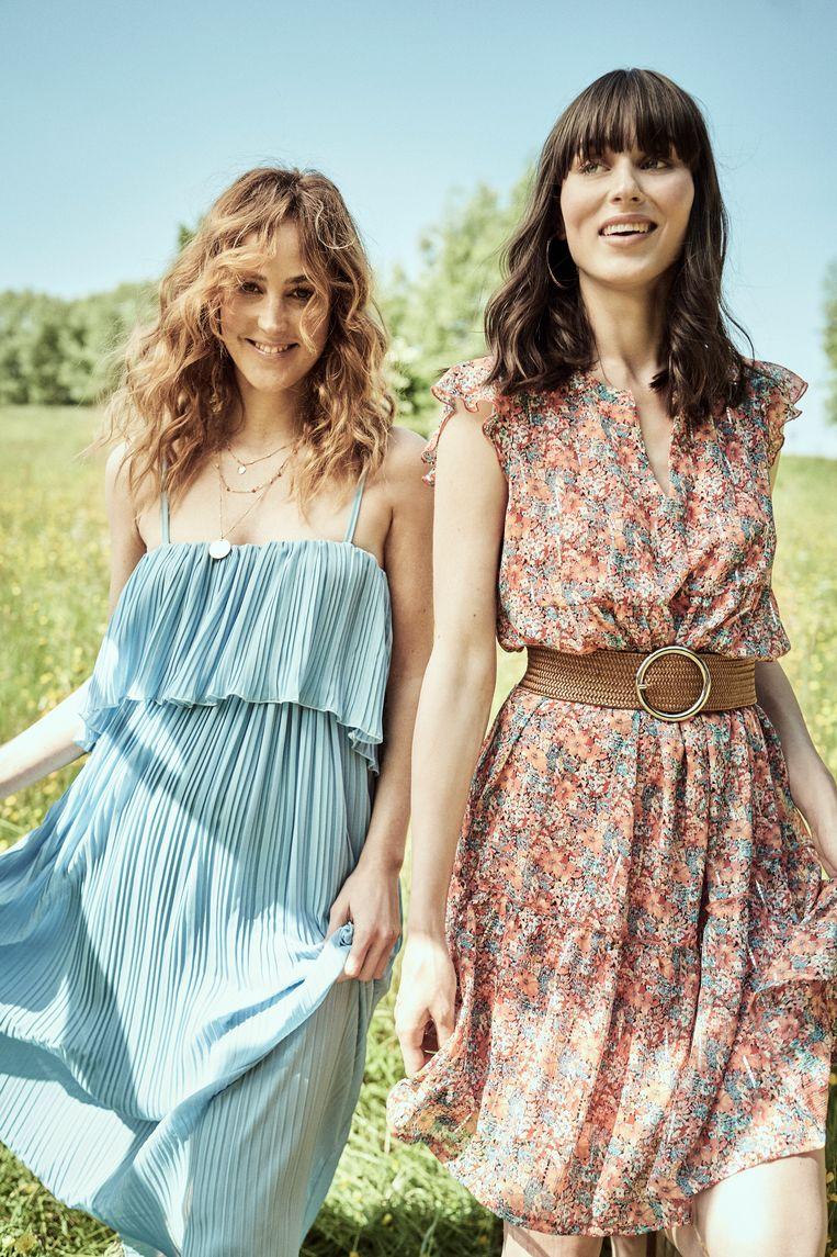 LolaLiza organiseert een 'Fashion Hunt' naar een zomerjurk en een cadeaubon van 500 euro.