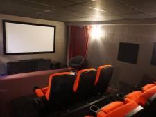 Deze verborgen bioscoopzaal in Woerden is haast onvindbaar