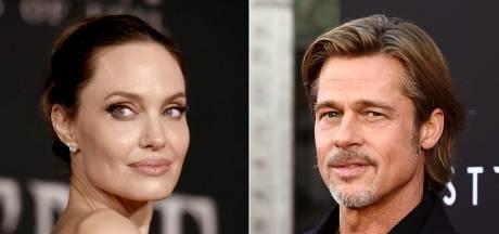 Brad Pitt et Angelina Jolie sont incapables de s'accorder sur la garde de leurs enfants