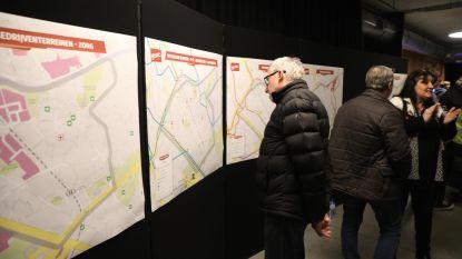 Mobiliteitsidee voor Gentbrugge? Vandaag kan je het kwijt op de infomarkt