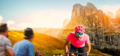 Giro Wielerspel: kleine verschillen in de top