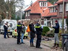 Justitie wil 'bommengooier van Deventer' langer in de cel houden