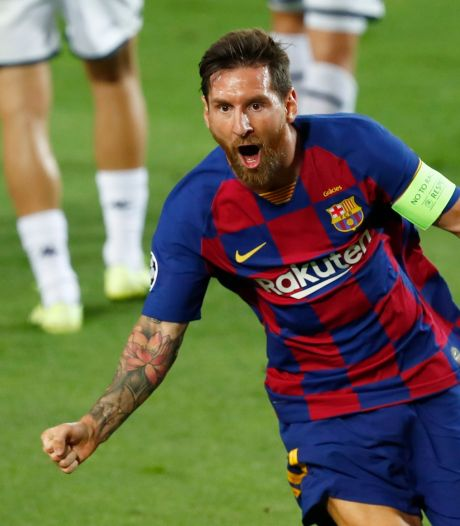 Messi peut-il renverser seul l'ogre Bayern?