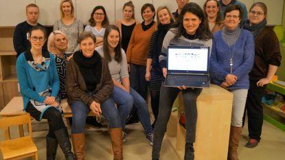 Tielt lanceert nieuw digitaal kinderopvangloket