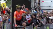 Greg Van Avermaet toont WK-vorm met winst in GP van Montréal