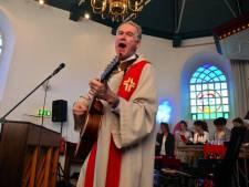 Top 2000-kerkdienst in Helmond: geen psalmen maar popmuziek