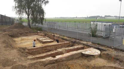 Archeologen graven naar geschiedenis Lanteernhof