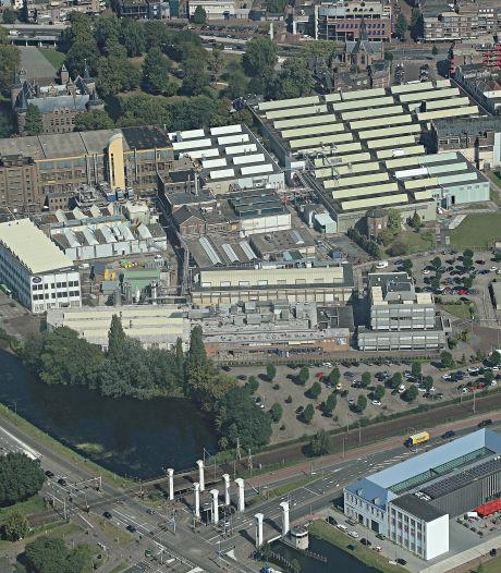 Gaan Nedschroef, Raymakers en Vlisco verdwijnen uit het centrum van Helmond...?
