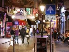Minder politie op straat tijdens uitgaansavonden in Breda