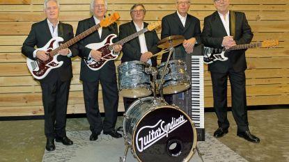 Guitar Syndicate geeft jubileumconcert voor dierenasiel