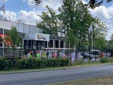 Fabriek Ben & Jerry's in Hellendoorn ontruimd