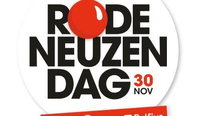 VBS Mere verzamelt 7.105 euro voor Rode Neuzen
