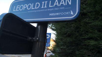 """Leopold II-laan behoudt zijn naam: """"Wel moet onze koning zich verontschuldigen"""", zegt burgemeester"""