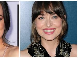 """Dakota Johnson explique pourquoi elle n'a plus les """"dents du bonheur"""""""