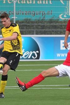 Karakteristieken voetbal regio Deventer/Zutphen