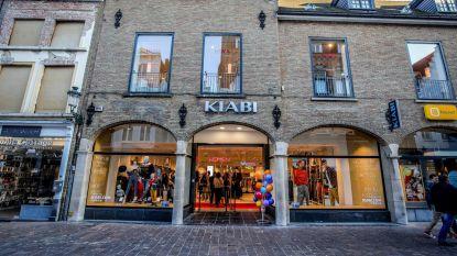 'Franse Primark' opent in Steenstraat