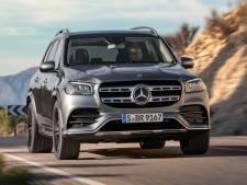 De reus van Mercedes blijkt zo mak als een lammetje