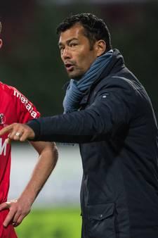 Hendriksen en Helmond Sport klaar in nacompetitie na late ontsnapping Roda JC