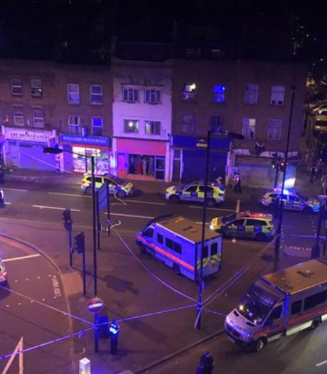 Doodsoorzaak moskeeganger Londen toch aanslag met bestelbus