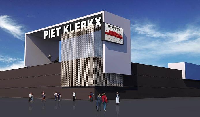 Piet Klerkx Waalwijk : Woonboulevard waalwijk wordt vanaf februari compleet gerenoveerd