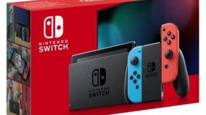 In meeste schoentjes zit een Nintendo Switch: de 10 best verkochte sinterklaastoppers van dit jaar