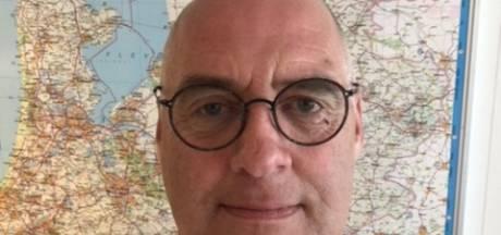 Ben Heinen verlaat gemeenteraad Losser